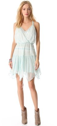 Free People Shimmer Dress