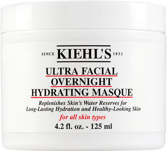 Kiehl's Since 1851 Women's Ultra Facial Overnight Hydrating Masque $35 thestylecure.com