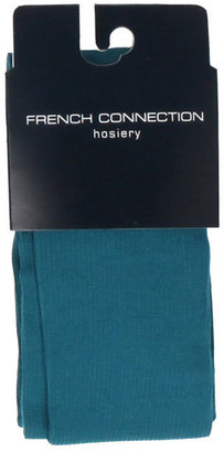 French Connection Wool tights