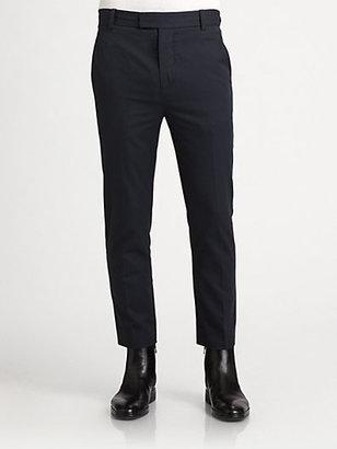 3.1 Phillip Lim Saddle-Fit Trousers