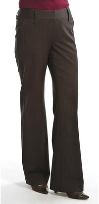 Audrey Talbott Audrey TalboAudrey Talbott Hank Pinstripe Pants - Stretch Wool (For Women)