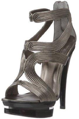 Pelle Moda Women's Fairly Platform Sandal