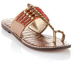 "Sam Edelman Gideon"" Flat Sandal"