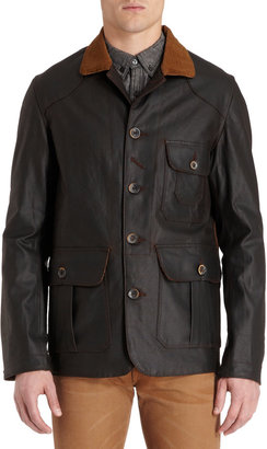 Rising Sun & Co. Huntsman Jacket