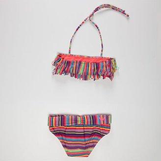 Roxy Sea Side Girls Bikini