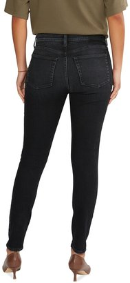 ÉTICA Giselle Mid-Rise Skinny Jeans