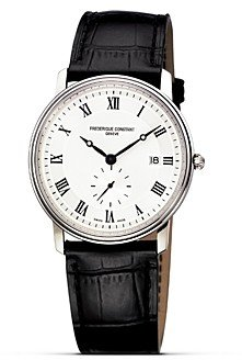 Frederique Constant Constant Classic Quartz Watch, 39 mm