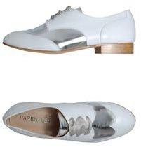 Parentesi Lace-up shoes