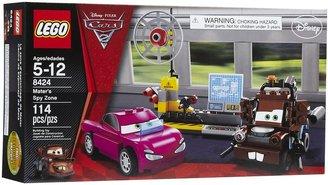 Lego Cars Mater's Spy Zone 8424 (114 pcs) 8424