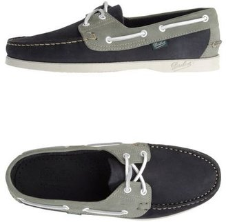Paraboot Moccasins