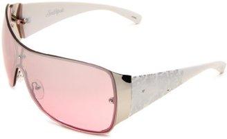 Southpole Women's 360SP SLV Shield Sunglasses