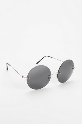Urban Outfitters Rainbow Lens Sunglasses