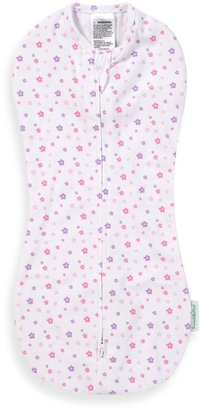 Summer Infant SwaddlePodTM Small/Medium Simple Swaddle Solution by in Flowers