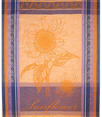 Napa Style French Sunflower Kitchen Towels