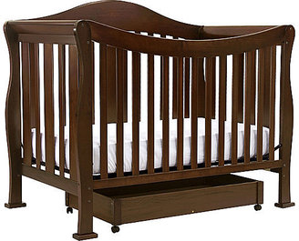 DaVinci Parker 4-in1 Convertible Crib - Coffee