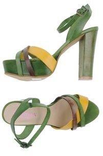 Thompson Platform sandals