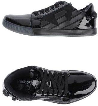 Emporio Armani REEBOK Sneakers