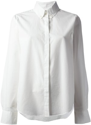 MiH Jeans 'The Swing' shirt