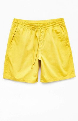 Vans Gold Range Drawstring Shorts