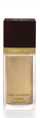 Tom Ford Nail Lacquer, Gold Haze
