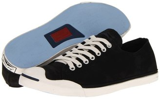 Converse Jack Purcell Low Profile Slip-On Slip on Shoes