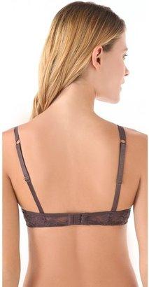 DKNY Intimates Signature Lace Demi Bra