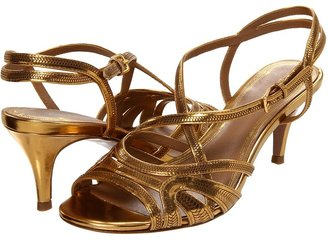 Elie Tahari Savannah (Bronze) - Footwear