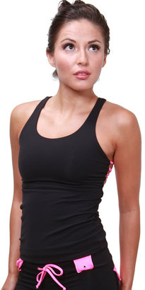 Body Angel Activewear Luna Long Top - Final Sale