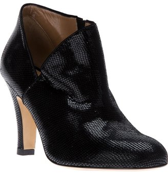 Nora 'Gloria' ankle boot