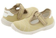Naturino Nat. 7742 (Toddler/Little Kid) (Sand) - Footwear