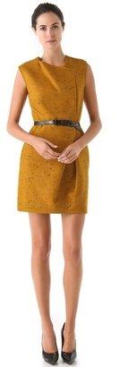 3.1 Phillip Lim Fold Dress with Belt