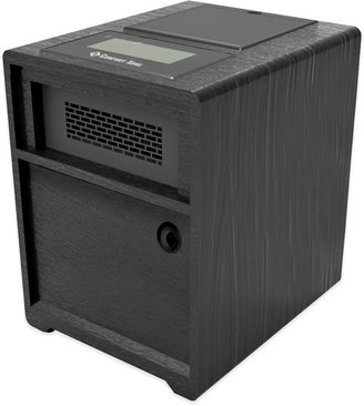 Comfort Zone 3 In 1 Heater Humidifier And Air Cleaner