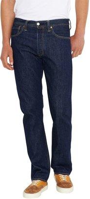 Levi's 501 Original Straight Jeans, One Wash