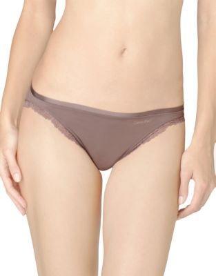 Calvin Klein Seductive Comfort Bikini Lace Panty