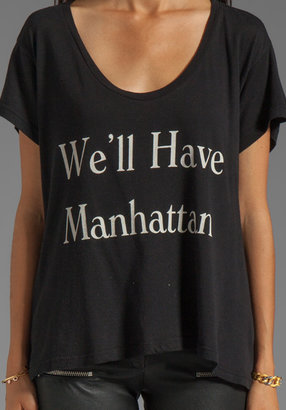 Wildfox Couture We'll Have Manhattan