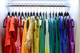 W Closet Stylist Surprise $175 Dress Rental