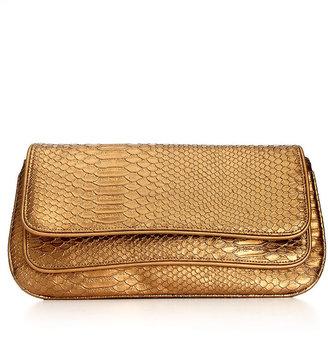 Style&Co. Handbag, Pippa Python Evening Bag