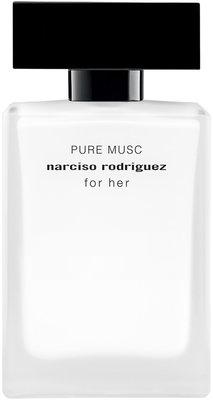 Narciso Rodriguez For Her Pure Musc Eau De Parfum 50ml
