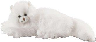 Melissa & Doug Flossie White Cat