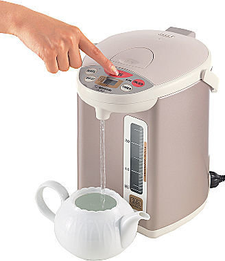JCPenney ZojirushiTM Micom Water Boiler & Warmer