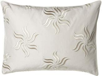 Jane Wilner Designs Standard Swirl-Pattern Sham