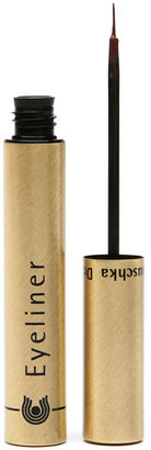Dr. Hauschka Skin Care Skin Care Liquid Eyeliner Eye Color, Black 0.14 oz (4 ml)