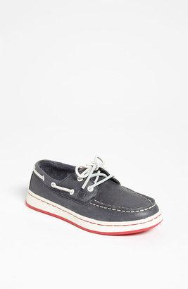Sperry 'Cupsole' Boat Shoe (Toddler, Little Kid & Big Kid)