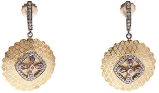 Rubie's Costume Co Native Jewels diamond and earring