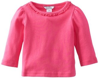 Hartstrings Baby-girls Infant Long Sleeve Tee Shirt