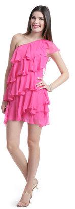 Halston Be Mine Dress