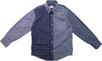 Hartford Patchwork Shirt