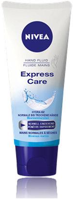 Nivea Express Care Hand Fluid by 100ml Cream)