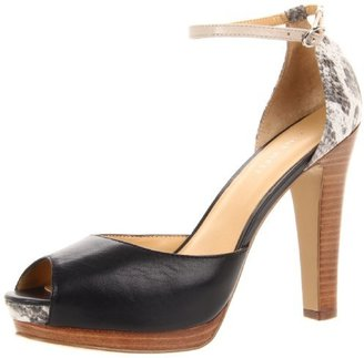 Nine West Women's Pickmeup Ankle-Strap Sandal