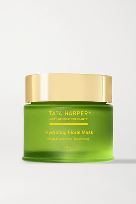 Tata Harper - Hydrating Floral Essence Moisturising Toner, 125ml - Colorless $89 thestylecure.com